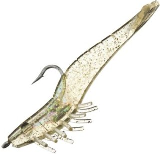 Billy Bay Halo Shrimp Scented Lures
