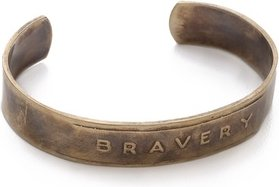 Bing Bang Bravery Cuff