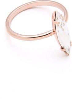 Bing Bang Crystal Shard Ring