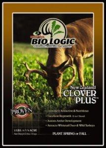 Biologic Clover Plus