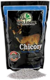 Biologic Chicory Seed