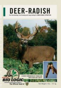 Biologic Mosst Oak Biologic Deer-Radish