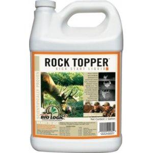 Biologic Rock Topper