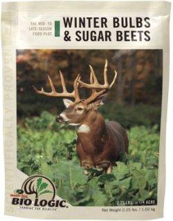 Biologic Winter Bulbs And Sugar Beets