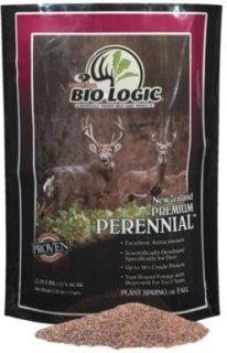 Biologic New Zealand Premium Perennial Seed for Deer