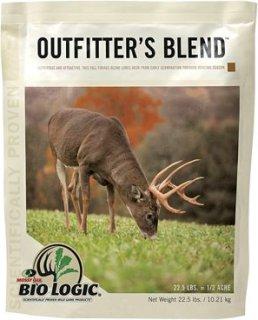 Biologic Outfitter's Blend Deer Food Supplement