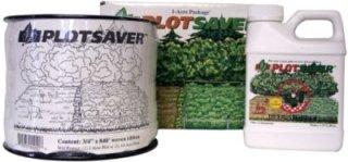 Biologic Plotsaver Deer Repellent