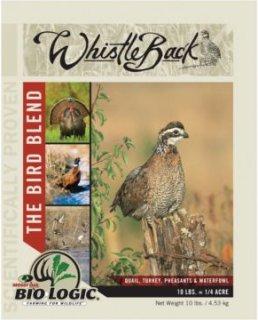 Biologic WhistleBack Wild Bird Seed Blend