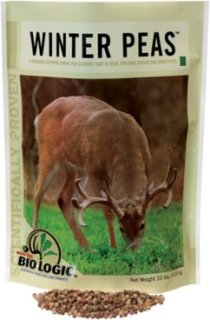 Biologic Winter Peas Deer Food Supplement