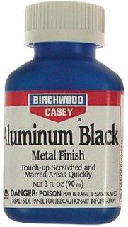 Birchwood Casey Aluminum Black Metal Finish