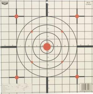 Birchwood Casey Birchwood-Casey Eze-Scorer Paper Targets