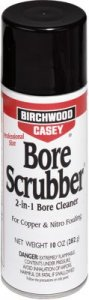 Birchwood Casey Bore Scrubber 2-In-1 Bore Cleaner