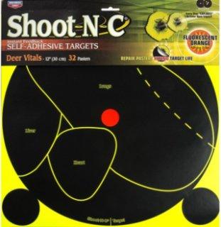 Birchwood Casey Deer Target - 5-Pack