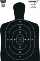 Birchwood Casey Eze-Scorer 12  X 18  Paper Targets