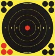 Birchwood Casey 8 Round Target
