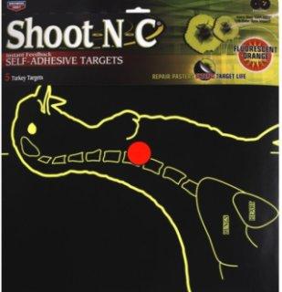 Birchwood Casey Turkey Target - 5-Pack