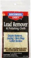 Birchwood Casey Lead Remover Polishing Cloth