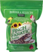Birdola Products 4.5-Lb. Pouch Bird Feed