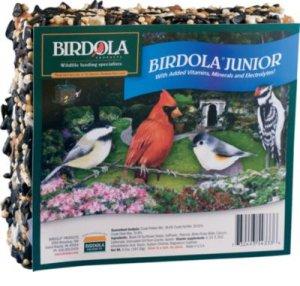 Birdola Products ' Junior Cakes