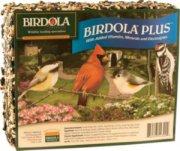 Birdola Products Large Cake Bird Feed