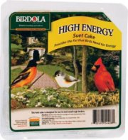 Birdola Products Suet Cake