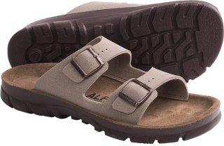 Birkenstock Alpro by Birkenstock P 250 Sandals (and)