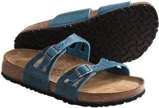 Birkenstock Birki s by Birkenstock Moorea Arunta Mosaic Sandals