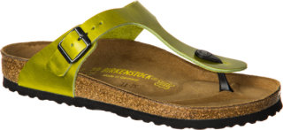 Birkenstock Gizeh Shiny Leather