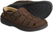 Birkenstock Footprints by Birkenstock Merced Sandals (and)