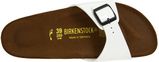 Birkenstock Madrid Slip-On