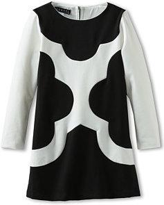 Biscotti Mod Squad L/S Dress