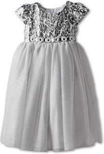 Biscotti Snow Princess Ballerina Dress