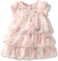 Biscotti Take A Twirl Dress