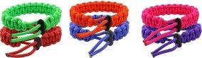 Bison Belts Contour Toggle Cobra Bracelet