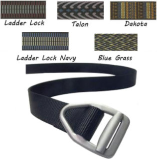 Bison Belts Viper 30mm Belt