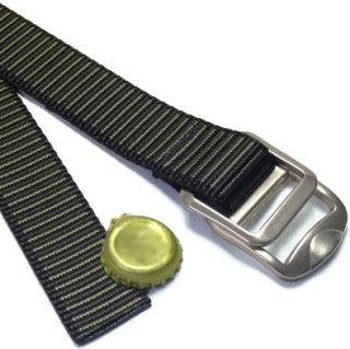 Bison Designs Decapinator - 30mm Gunmetal Belt