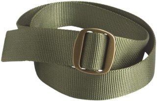 Bison Designs Ojai Web Belt (and)
