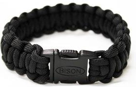 Bison Designs Paracord Side Release Cobra 1 color