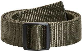 Bison Designs Slider Buckle Web Belt (and)