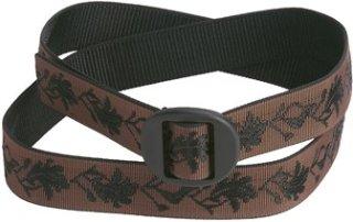 Bison Designs Web Belt (and)