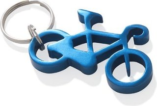 Bison Designs Bicycle Bottle Opener