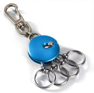 Bison Designs Circle Key Caddie