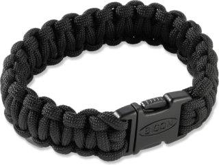 Bison Designs Survival Bracelet