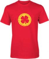 Black Clover Circle Clover T-shirt