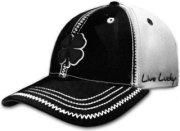 Black Clover Zig Zag Hat