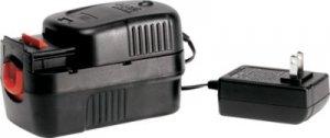 Black & Decker Cordless Chain Saw 18-Volt Replacement Battery