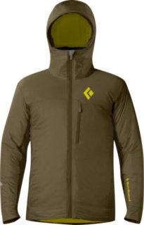 Black Diamond Access Hybrid Insulated Hooded Jacket