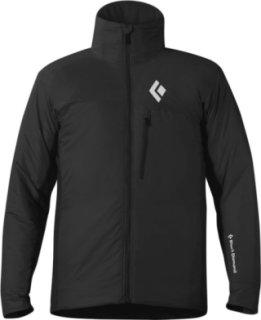 Black Diamond Apparel Access Hybrid Jacket