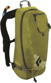 Black Diamond Agent AvaLung Snowsport Backpack