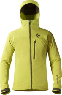 Black Diamond Apparel Dawn Patrol LT Shell